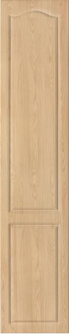 Montana Oak Finish