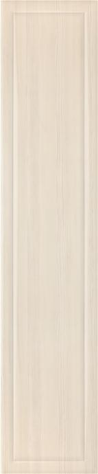 White Avola Finish