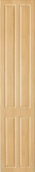 Sandy Birch Finish
