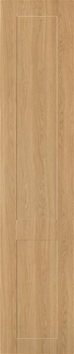Lissa Oak Finish